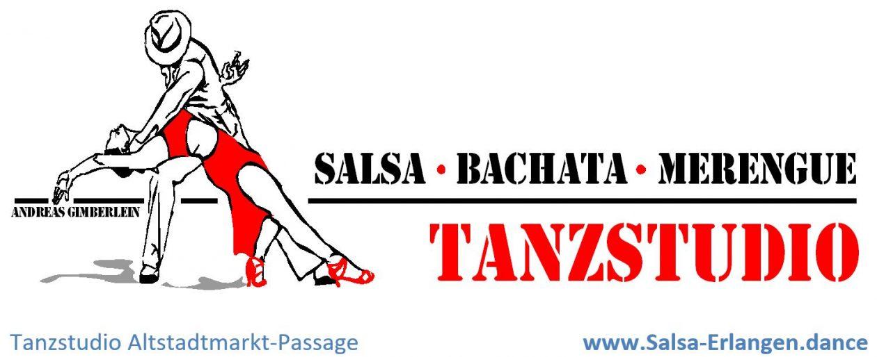 Salsa Tanzstudio Erlangen