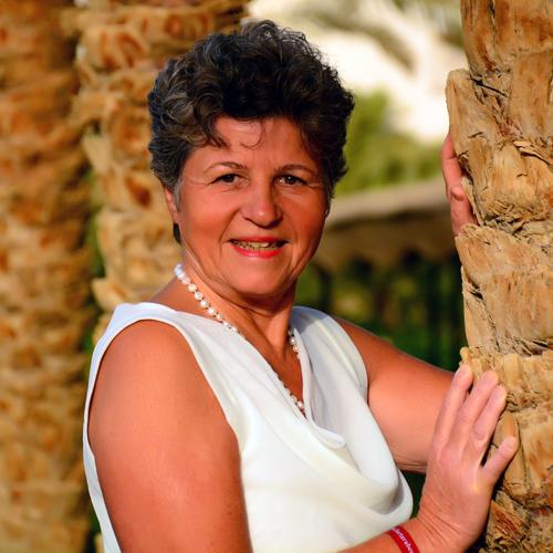 Tanzpartner Ursula Bosnjak
