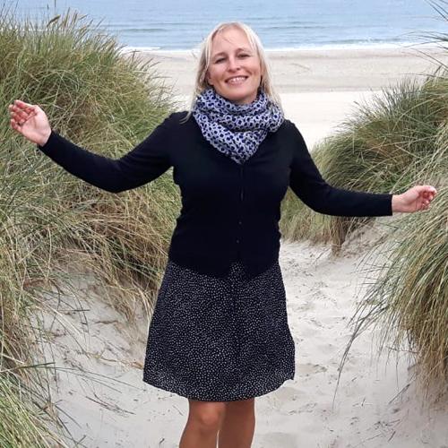 Tanzpartner Monika Burgard
