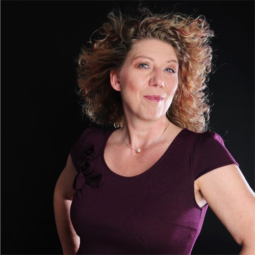 Tanzpartner Michaela Wohlpart