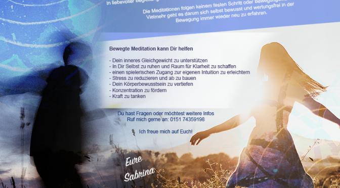 Salsa-Ladystyling und Sensual Movement-Workshop´s ab 29.September 2021